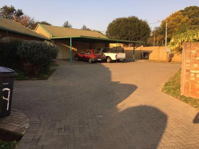 Property For Sale in Murrayfield, Pretoria