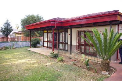 Property For Rent in Mayville, Pretoria