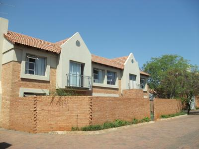 Property For Rent in Die Wilgers, Pretoria