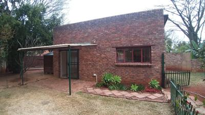 Property For Rent in Murrayfield, Pretoria