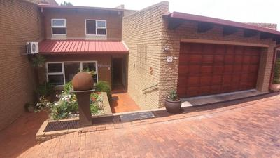 Property For Rent in Lydiana, Pretoria